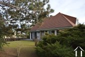 Grande Maison avec Appartement et Parc Arboré Ref # Li399 image 2