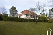 Grande Maison avec Appartement et Parc Arboré Ref # Li399 image 1