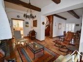 Maison de village Traditionnelle, 3 chambres Ref # BE4679 image 2