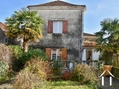 Maison de village Traditionnelle, 3 chambres Ref # BE4679 image 1