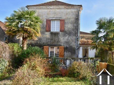 Maison de village Traditionnelle, 3 chambres Ref # BE4679