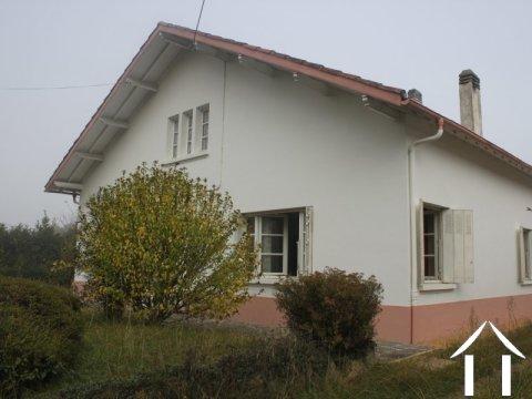 Maison d'habitation  5  chambres  Ref # FV4628