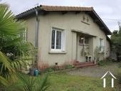 Maison de ville de plain-pied , 2 chambres Ref # FV4700 image 1
