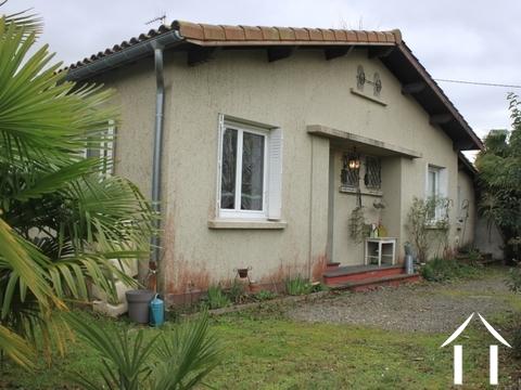 Maison de ville de plain-pied , 2 chambres Ref # FV4700 Image principale