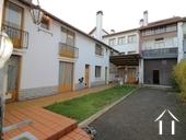 Maison de ville, 8 chambres, dépendances, 829m²  Ref # LC4653 image 1