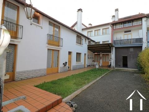 Maison de ville, 8 chambres, dépendances, 829m²  Ref # LC4653 Image principale