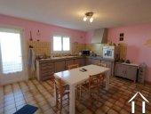 Villa (140m²), 3 chambres, garage, 1507m² de terrain Ref # LC4676 image 5