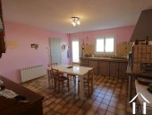 Villa (140m²), 3 chambres, garage, 1507m² de terrain Ref # LC4676 image 7