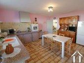 Villa (140m²), 3 chambres, garage, 1507m² de terrain Ref # LC4676 image 6