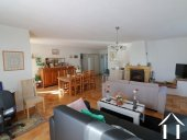 Villa (140m²), 3 chambres, garage, 1507m² de terrain Ref # LC4676 image 3