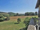Maison de campagne 200m2 sur 7 200m2 de terrain avec très belles vues campagne et pyrénées Ref # MP9074 image 20