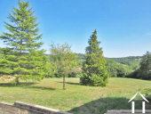 Maison de campagne 200m2 sur 7 200m2 de terrain avec très belles vues campagne et pyrénées Ref # MP9074 image 4