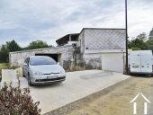 Maison de village aménagée en 2 appts sur terrain de 1250m2 Ref # MP9075 image 12