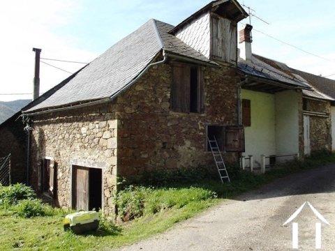Jolie maison de montagne avec grange attenante Ref # MPDJ004