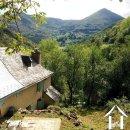 Maison de montagne rénovée dans un hameau sur 900m2 de terrain Ref # MPDJ008 image 4