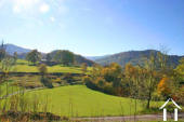Belle maison de montagne sur 4.72 ha avec fantastiques vues montagne et gite potentiel Ref # MPDJ015 image 2