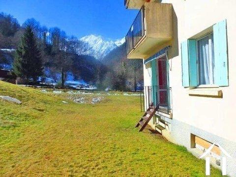 Appartement à la montagne Ref # MPDK003 Image principale