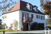 Belle maison de style Quercynois avec piscine et 5600 m² de terrain Ref # MPLS1024 image 4