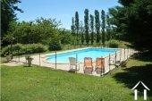 Belle maison de style Quercynois avec piscine et 5600 m² de terrain Ref # MPLS1024 image 6
