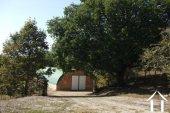 Grande ferme en pierre avec gîte et nombreuses dépendances sur 16,7 ha de terrain attenants et non attenants Ref # MPLS1025 image 24