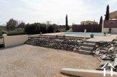 Belle maison, jardin avec piscine Ref # MPMLP478 image 18