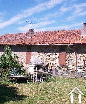 Maison de village avec jardinet Ref # MP5147