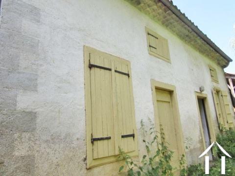 Maison de hameau avec jardin Ref # MP8063