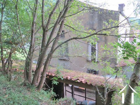 Maison De Bourg A Vendre Artigat Midi Pyrenees 13993 France4u Eu
