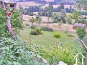 Grande maison de campagne aménagée en 2 habitations située sur un grand terrain de 5800m2 Ref # MP9078 image 19