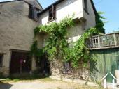 Maison de village à rénover avec 2 000m2 de jardin Ref # MPDJ002 image 3