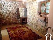 Maison de montagne rénovée dans un hameau sur 900m2 de terrain Ref # MPDJ008 image 23