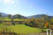 Belle maison de montagne sur 4.72 ha avec fantastiques vues montagne et gite potentiel Ref # MPDJ015 image 3
