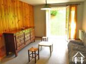 Appartement F2 dans village de montagne Ref # MPMPDJ021 image 3