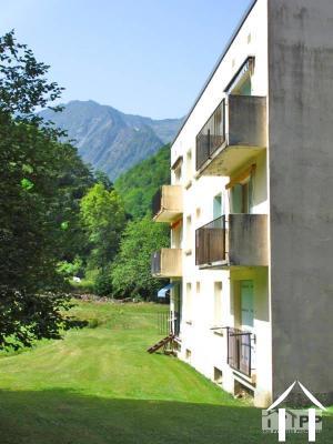 Appartement F2 dans village de montagne Ref # MPMPDJ021