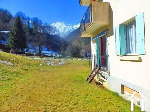 Appartement à la montagne Ref # MPDK003