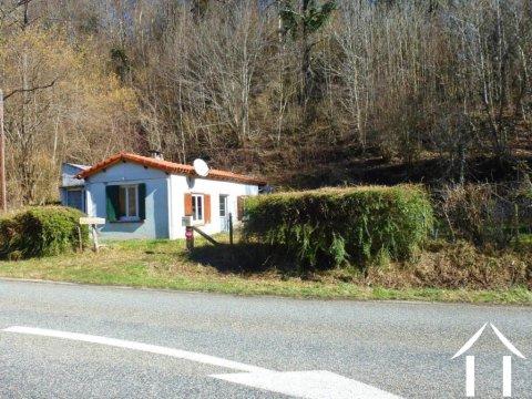 Maison de montagne avec 900m2 de jardin Ref # MPDK038