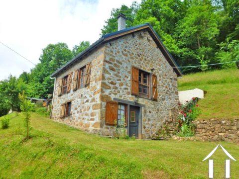 Maison de montagne, superbe vue Ref # MPDK047