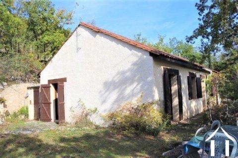 Maison de plain-pied avec 3180 m² de terrain et une vue magnifique Ref # MPLS1020