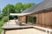 Maison en bois avec 5000 m² de terrain et de très belles vues Ref # MPLS1027 image 3