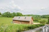 Maison en bois avec 5000 m² de terrain et de très belles vues Ref # MPLS1027 image 5