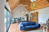 Maison en bois avec 5000 m² de terrain et de très belles vues Ref # MPLS1027 image 7
