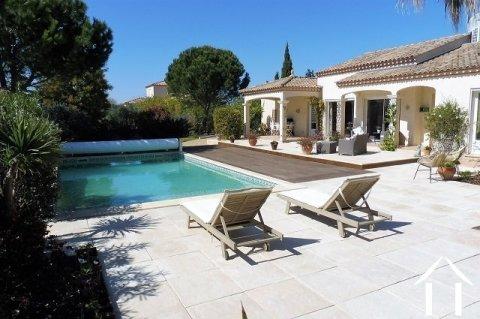 Belle villa proche Pézenas Ref # MPMLP477