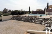 Belle maison, jardin avec piscine Ref # MPMLP478 image 11