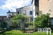 Grande Maison Bourgeoise avec jardin au centre ville historique. Ref # MPMPOA1852 image 7