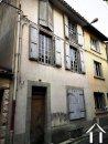 Immeuble d\'habitation ancien à rénover dans quartier en réhabilitation de St Girons Ref # MPOA1856 image 3