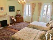 Jolie maison aménagée en Chambres d\'hôtes avec vue sur l\'Aude Ref # MPOP0023 image 5