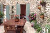 Jolie maison aménagée en Chambres d\'hôtes avec vue sur l\'Aude Ref # MPOP0023 image 11