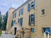 Château rénové divisé en 4/5 logements séparés + 2 maisons, piscine, sur 3,8 ha Ref # MPOP0032 image 19