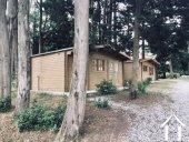 Château rénové divisé en 4/5 logements séparés + 2 maisons, piscine, sur 3,8 ha Ref # MPOP0032 image 15