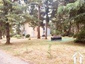 Château rénové divisé en 4/5 logements séparés + 2 maisons, piscine, sur 3,8 ha Ref # MPOP0032 image 17